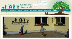 Kinderland Bachra